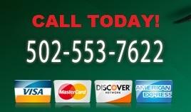 Louisville Bat Removal 502-553-7622